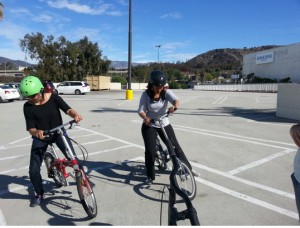 bikelean