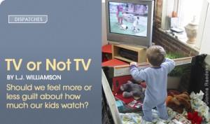 tvor not tv